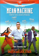 Mean Machine Movie