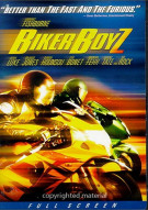 Biker Boyz (Fullscreen) Movie