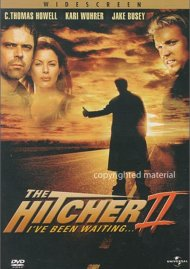 Hitcher II, The: Ive Been Waiting Movie