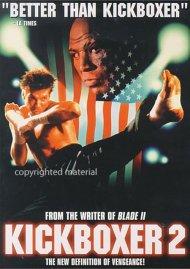 Kickboxer 2 Movie