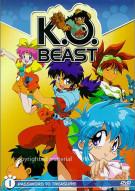 K.O. Beast 1: Password To Treasure! Movie