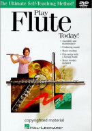 Play Flute Today! Movie
