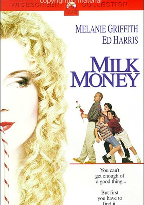 Milk Money Movie