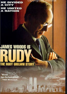 Rudy: The Rudy Giuliani Story Movie