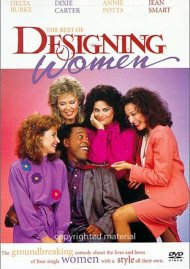 Best Of Designing Women, The Movie