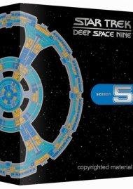 Star Trek: Deep Space Nine - Season 5 Movie