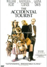 Accidental Tourist, The Movie
