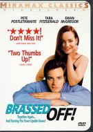 Brassed Off Movie