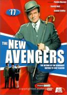 New Avengers, The: Season Two Movie