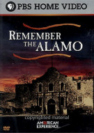 Remember The Alamo Movie