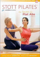 Stott Pilates: The Secret To Flat Abs Movie