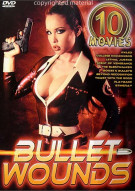 Bullet Wounds: 10 Movie Set Movie