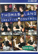 Thomas Lang: Creative Control 2 DVD Set Movie