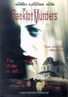 Backlot Murders, The Movie