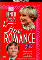 Fine Romance, A: The Complete Collection Movie