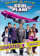 Soul Plane: Unrated Mile High Edition Movie