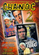 Chanoc: El Foso De Las Serpientes / Las Garras De Als Fieras Movie