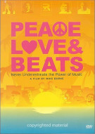 Peace Love & Beats Movie