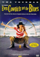 Even Cowgirls Get The Blues Movie