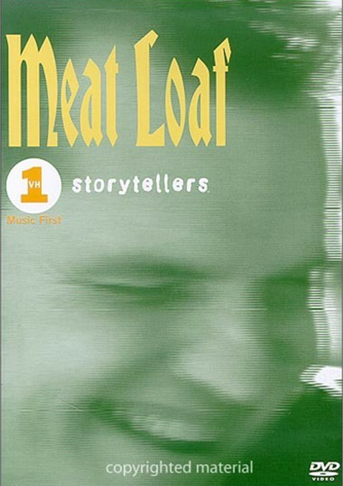 VH1 Storytellers: Meat Loaf Movie