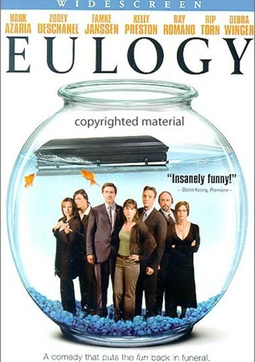 Eulogy Movie