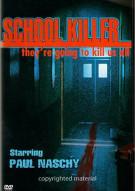 School Killer Movie