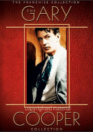 Gary Cooper Collection, The Movie