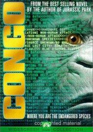 Congo Movie