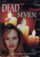 Dead Seven Movie