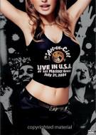 LArc-En-Ciel:  Live In USA Movie
