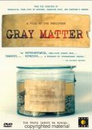 Gray Matter Movie