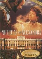 Nicholas And Alexandra Movie