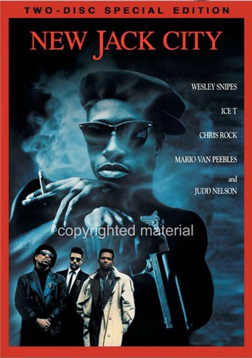 New Jack City: Special Edition Movie