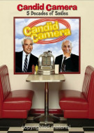 Candid Camera: Five Decades Of Smiles Movie