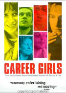 Career Girls Movie