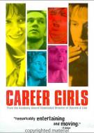 Career Girls Movie