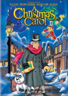 Christmas Carol, A (Animated) Movie
