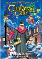 Christmas Carol, A (Animated) Movie