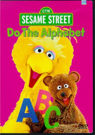 Sesame Street: Do The Alphabet Movie