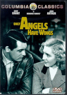 Only Angels Have Wings Movie