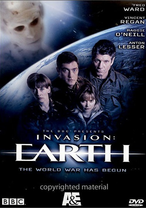 Invasion Earth Movie