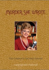 Murder, She Wrote: The Complete Second Season Movie