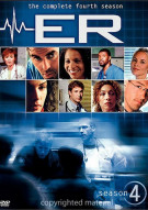 ER: The Complete Fourth Season Movie
