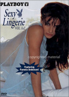 Playboy: Sexy Lingerie Vol. 1 & 2 Movie