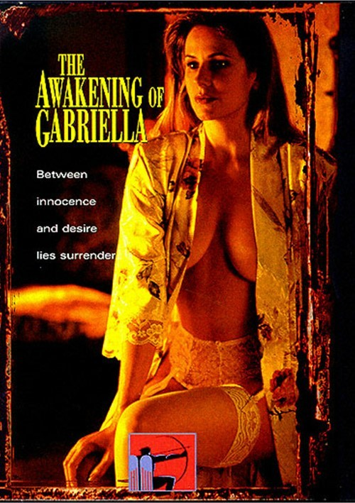 Awakening Of Gabriella Movie