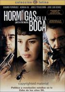 Hormigas en la Boca (Ants in the Mouth) Movie