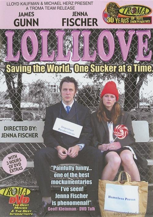 Lollilove Movie