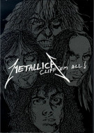 Metallica: Cliff Em All Movie