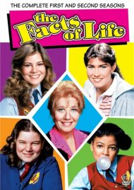 Facts Of Life, The: The Complete First And Second Seasons Movie