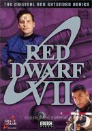 Red Dwarf: Series 7 & 8 (2 Pack) Movie